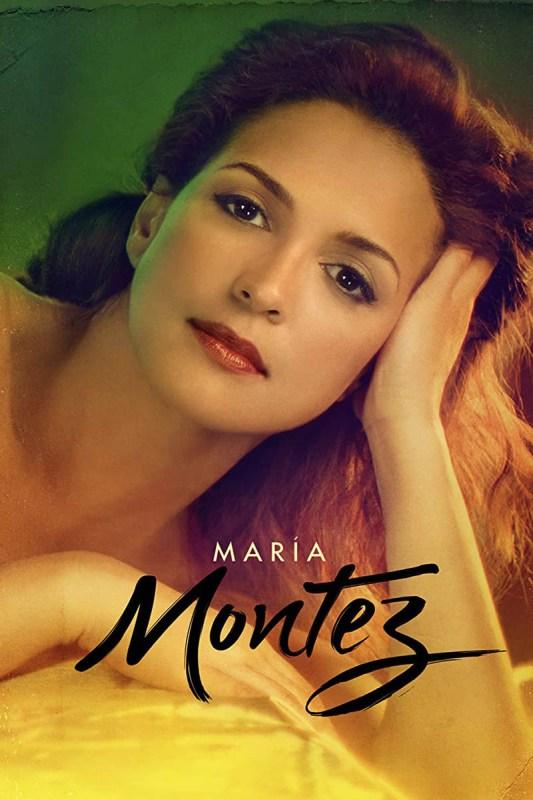 Películas de mujeres mexicanas que nos inspiran en VIX ¡disfrutalas totalmente gratis! - maria-montez-vix-cine-y-tv-gratis-533x800