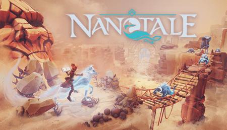 Nanotale ya está disponible en Steam y GOG