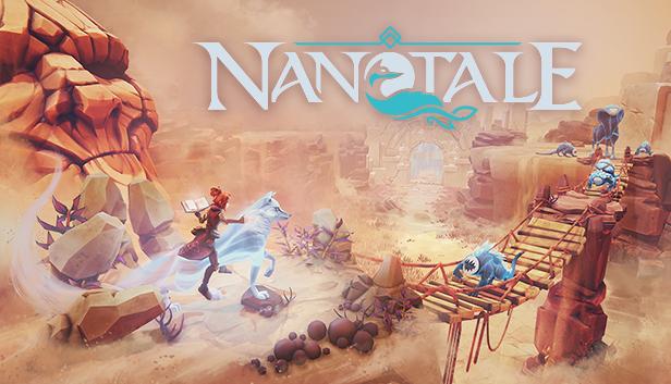 Nanotale ya está disponible en Steam y GOG - nanotale