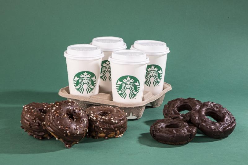 Starbucks: Ideas para armar un picnic en casa y salir de la rutina - paquetes-para-compartir-starbucks-2