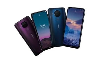 Nokia 5.4 llega a México, ¡conoce sus características y precio!