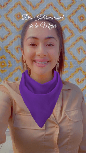 Snapchat conmemora el Día Internacional de la Mujer - snapchat-dia-mujer