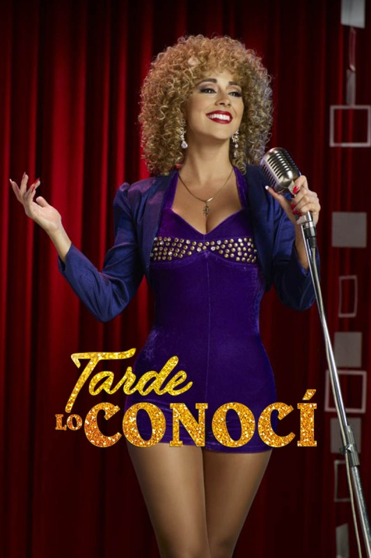 Películas de mujeres mexicanas que nos inspiran en VIX ¡disfrutalas totalmente gratis! - tarde-lo-conoci-vix-cine-y-tv-gratis-533x800