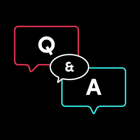 TikTok presenta la función «Preguntas y Respuestas»