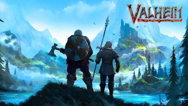 Valheim supera los 5 millones de unidades vendidas en su primer mes en Steam - valheim-jugadore