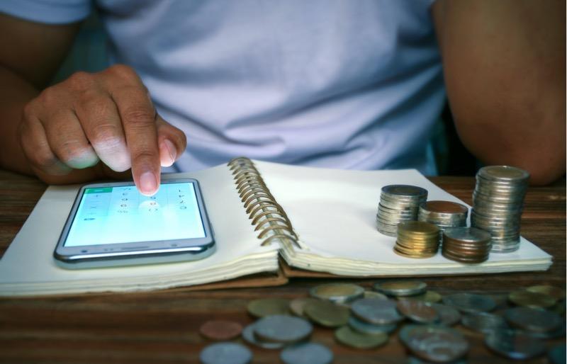 5 apps para ahorrar que te ayudarán a comprar tu casa - apps-para-ahorrar