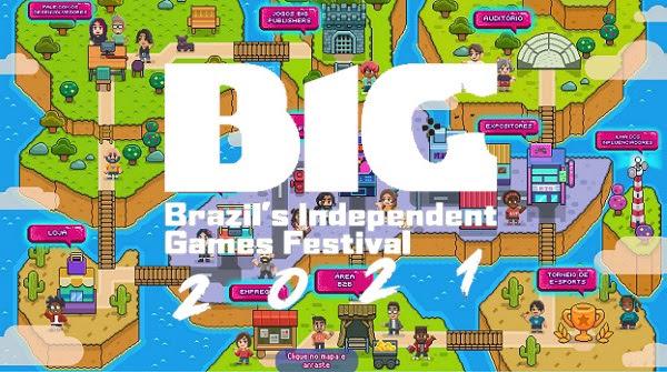 Estos son los 10 nominados al mejor juego Latino - big-festival