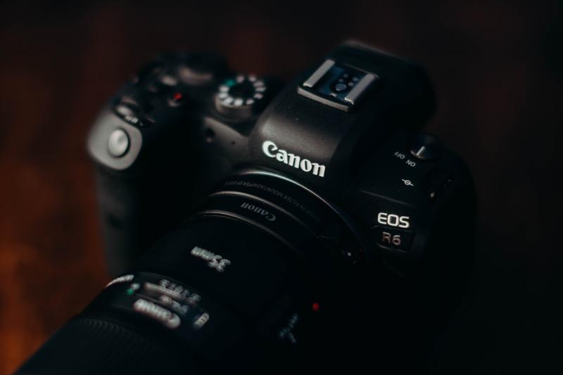 Con las cámaras EOS R5 y EOS R6 de Canon, la creatividad no tiene límites - camaras-canon-eos-r5-eos-r6
