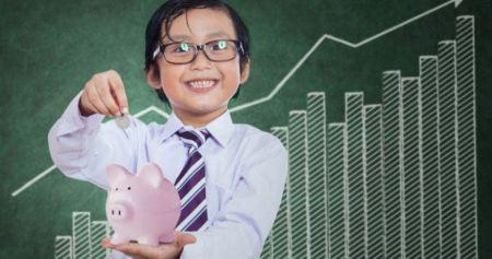 5 recomendaciones para incentivar una educación financiera sana en tus hijos