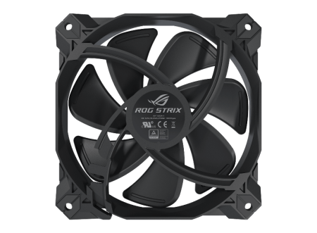 ASUS Republic of Gamers anuncia el cooler ROG Strix XF 120