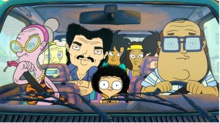 Estreno de la cuarta temporada de Hermano de Jorel por Cartoon Network