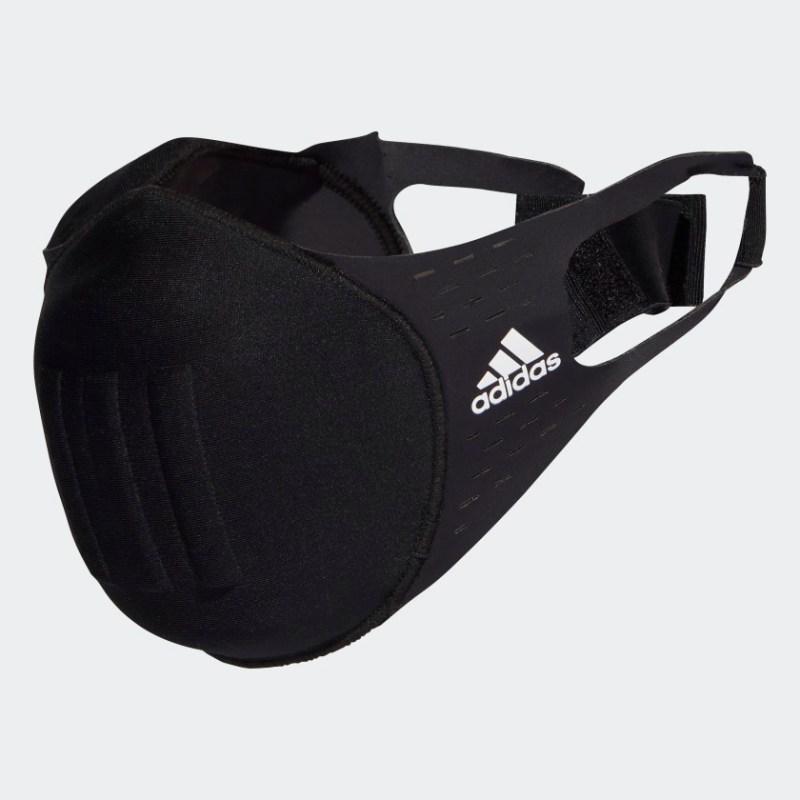 Adidas presenta su segunda generación de cubiertas faciales, diseñadas para hacer ejercicio - cubierta-facial-800x800