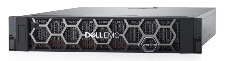 Dell aumenta la potencia de Dell EMC PowerStore con mayor rendimiento y automatización - dellemc-powerstore-scaled-1