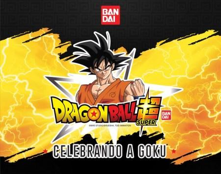 Celebrando a Goku: Bandai México anuncia festejo digital para celebra el Día de Goku