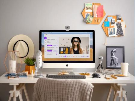 Guía para crear el mejor espacio de trabajo en tu hogar