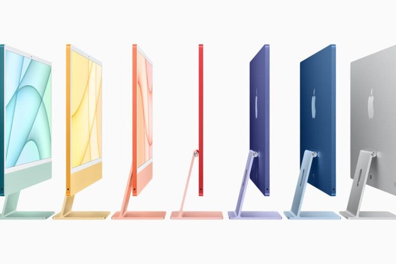 iMac 2021: ¿es solo una cara bonita? - imac-2021-3-800x533