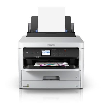 WorkForce Pro, las impresoras de gestión empresarial de Epson
