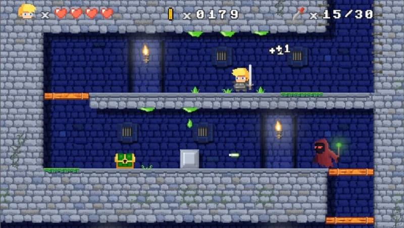 Xbox: nuevos juegos del 13 al 16 de abril - kingdom-arcadia-800x451