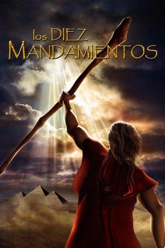 Películas para Semana Santa en VIX – VIX CINE Y TV gratis - los-diez-mandamientos-vix-cine-y-tv-gratis-533x800