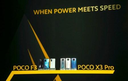 Nuevo POCO F3 y POCO X3 Pro ¡conoce sus características y precio!