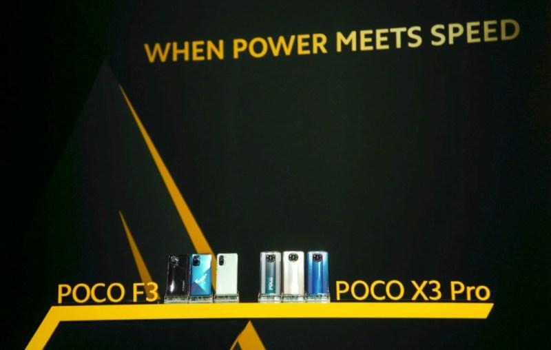 Nuevo POCO F3 y POCO X3 Pro ¡conoce sus características y precio! - poco-f3-poco-f3-x3-pro-800x508