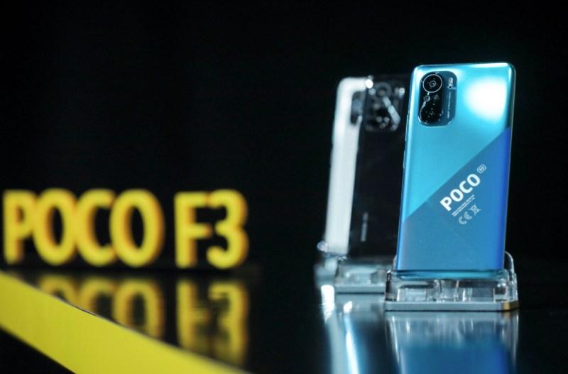 Nuevo POCO F3 y POCO X3 Pro ¡conoce sus características y precio! - poco-f3-precio-800x527