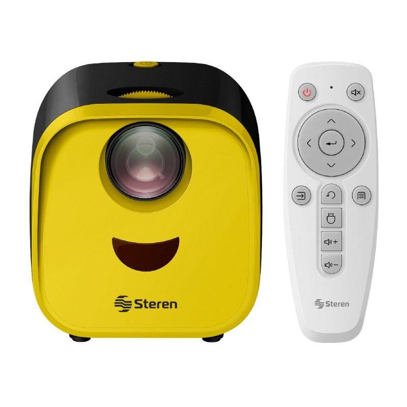 Selecciones regalos tecnológicos para festejar el día del niño - pro-120-mini-proyector-800x800