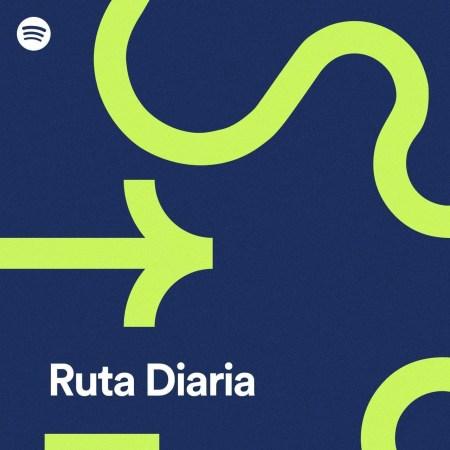 Ruta Diaria: playlist personalizada de Spotify con noticias y música
