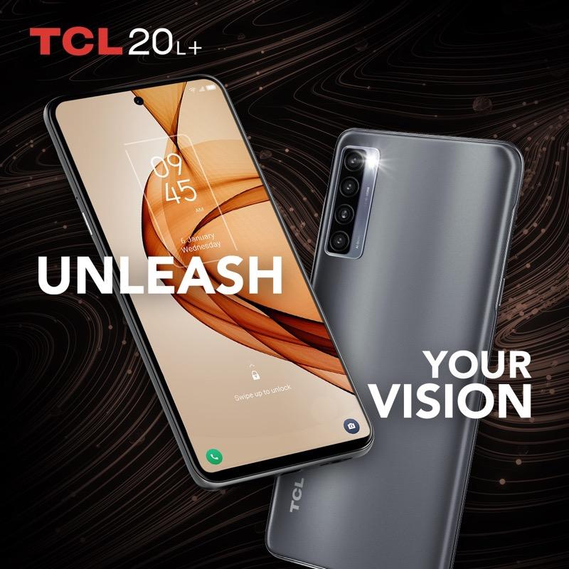Nueva serie 20 de TCL ¡conoce sus características y precio! - tcl-20-l-2021-smartphone-800x800