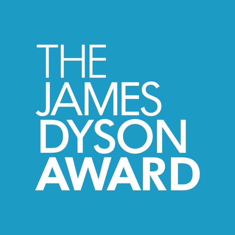 La convocatoria del Premio James Dyson 2021 está abierta