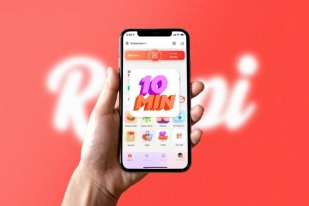 Turbo: nuevo servicio de Rappi donde podrás recibir sus productos premium en 10 minutos