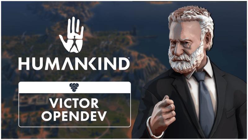 4 Eras de HUMANKIND ya disponibles en el Victor OpenDev - victor-opendev-800x450