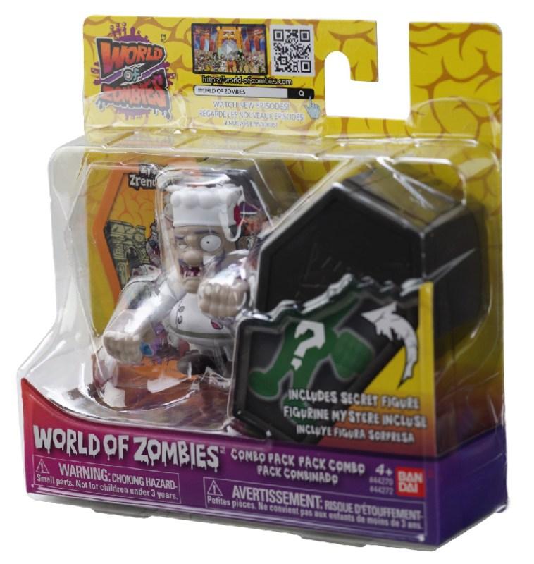 Llega a Bandai México la invasión de World of Zombies - world-of-zombies-bandai-woz-758x800