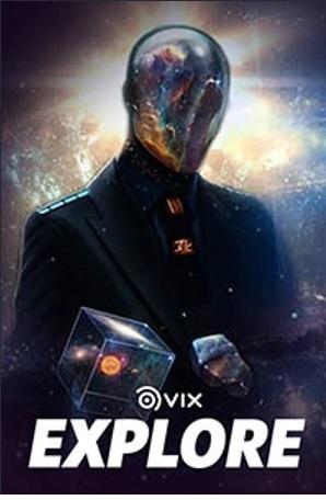 Día del orgullo Geek: Series y películas en VIX para celebrar este día - 3-vix-explora