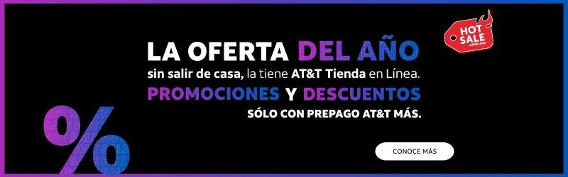 AT&T México en el Hot Sale 2021 - att-hot-sale-800x250