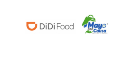 DiDi Food se une a Mayo con Causa con cupones de descuento