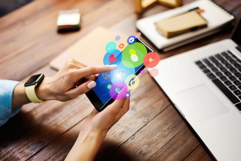 Las redes sociales como las grandes impulsoras clave durante el Hot Sale 2021 - ecomerce-redes-sociales