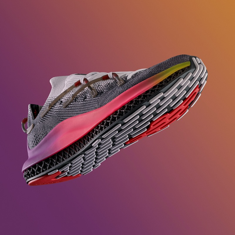 adidas Originals lanza el tercer colorway de la silueta 4D Fusio - h22894-ss21-4d-fusio-fy3609-off-foot-800x800