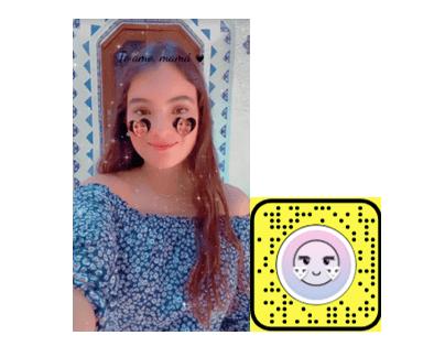 Snapchat celebra el Día de las Madres con unos lentes especiales - lentes-snapchat-dia-de-las-madres-2-1