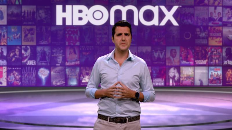 HBO Max, la plataforma de streaming de WarnerMedia, llega a México a partir del 29 junio - luis-duran-800x450