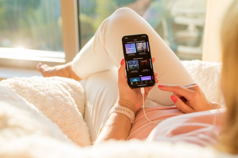 Recomendaciones de podcasts y playlists de Spotify para este día de las madres - playlists-dia-de-las-madres-800x534