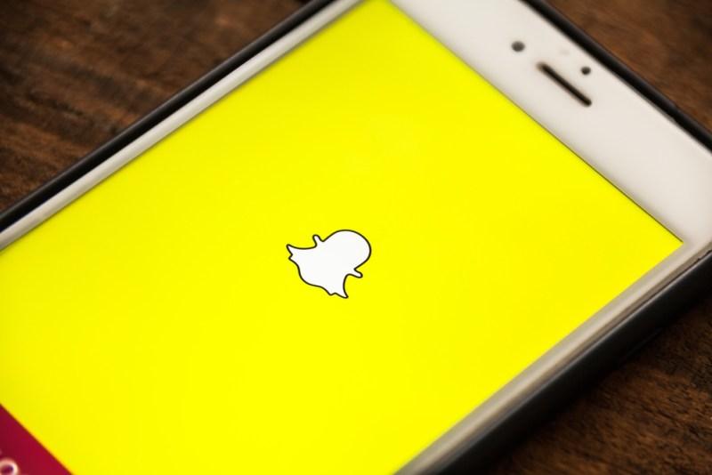 Snapchat lanza el primer Lensathon de Realidad Aumentada en México - snapchat-lensathon-realidad-aumentada-800x534