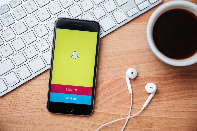Snapchat abre oficina en la Ciudad de México - snapchat-800x534