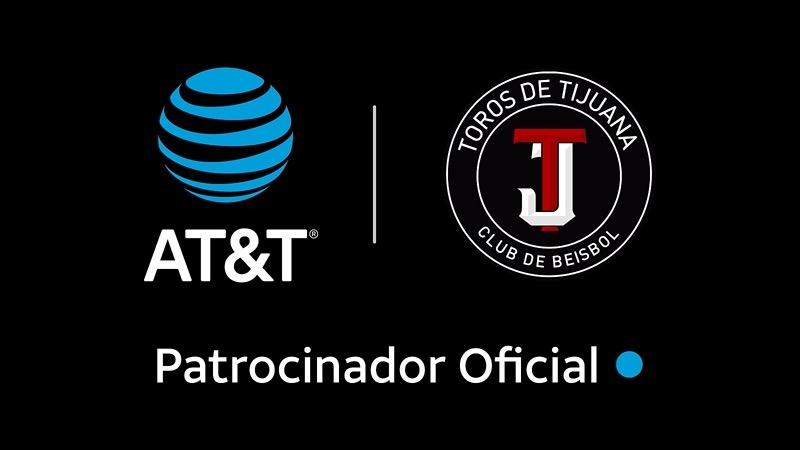 AT&T México es patrocinador oficial de los Toros de Tijuana - att-mexico-patrocinador-oficial-de-los-toros-de-tijuana