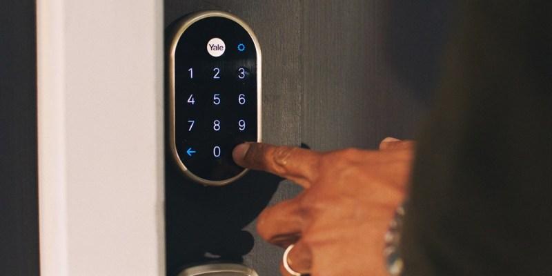Mitos y realidades sobre las cerraduras digitales ¿Son realmente seguras? - cerraduras-digitales-yale-800x400