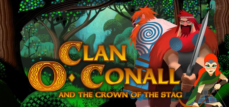 """""""Clan O'Conall"""" se une a los finalistas del Nordic Game Discovery Contest - clan-o-conall"""