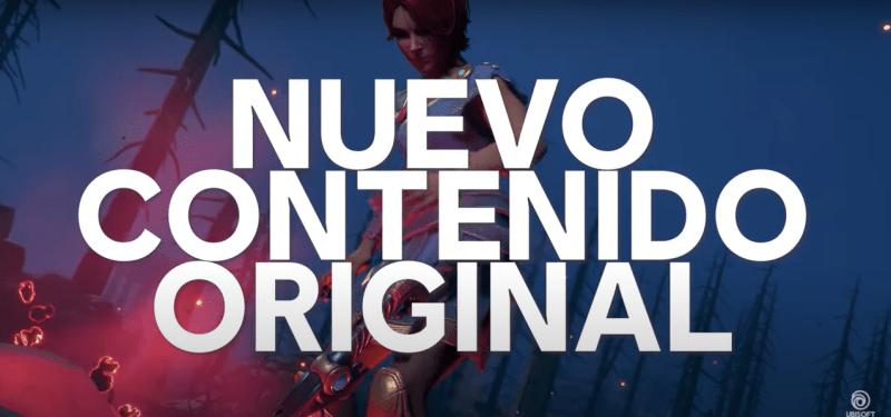 Ubisoft anuncia la renovación de contenidos de Ubisoft LATAM en YouTube - contenido-original-ubisoft-800x375