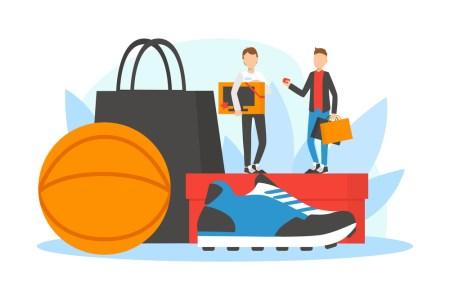 Las marcas y productos deportivos más vendidos durante Hot Sale 2021