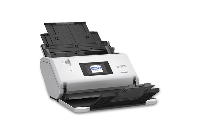 Epson presenta dos nuevos escáneres de documentos de gran formato - escaner-epson-ds-30000