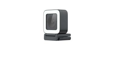 Nueva línea de cámaras web Hikvision para videoconferencia y streaming - hikvision-camaras-web-1